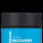 CBD Muscle Recovery Balm 300mg
